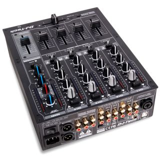 2-DJ TECH DDM2000USB - CLUB