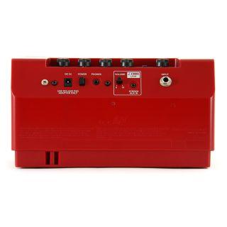 2-ROLAND CUBE Lite RD - AMP