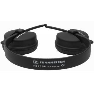 2-SENNHEISER HD25 SP2 - CUF