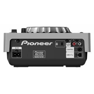 2-PIONEER CDJ350S - LETTORE
