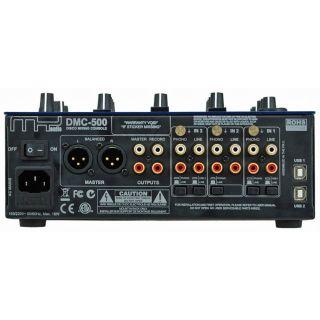 2-MyAudio DMC500USB - MIXER