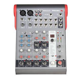 2-PROEL Mi10 - Mixer 10 inp