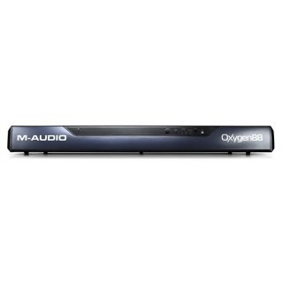 2-M-AUDIO Oxygen 88 MKIII -