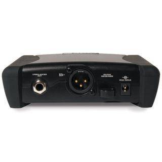 2-LINE6 XD V30L - RADIOMICR