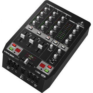 2-BEHRINGER VMX300USB PRO M