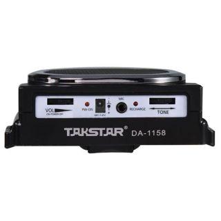 2-TAKSTAR DA1158 C/HEADSET
