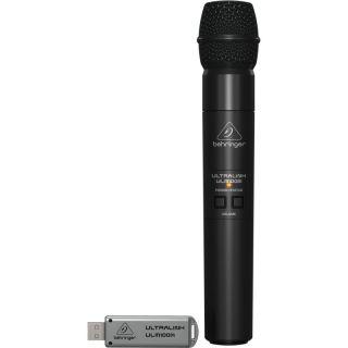 2-BEHRINGER ULM100 USB ULTR