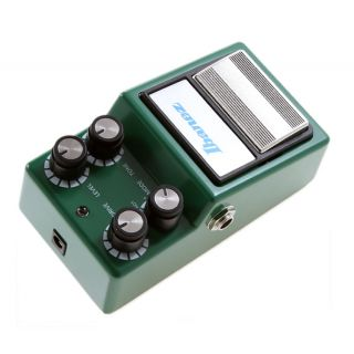 2-IBANEZ TS9DX Turbo Tube S