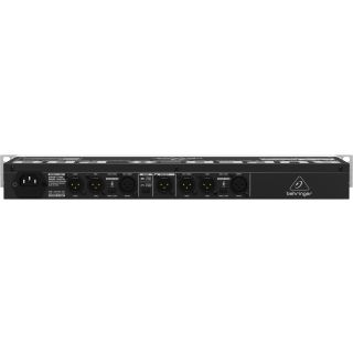2-BEHRINGER CX2310 SUPER-X