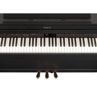 2-ROLAND HP505-SBA - PIANOF