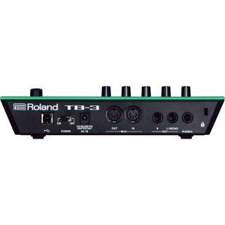 2-ROLAND TB3 Touch Bassline