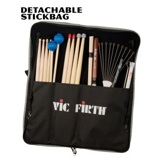 2-VIC FIRTH AC-VFVP Vic Pac