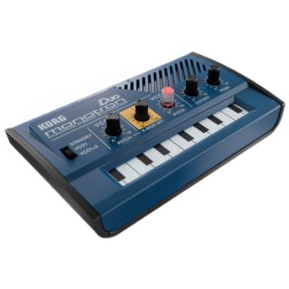 2-KORG MONOTRON Duo - SYNTH