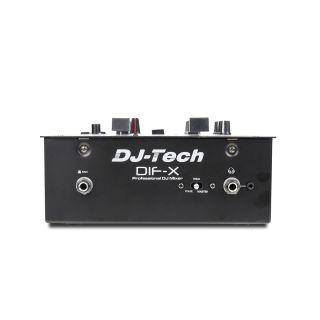 2-DJTECH DIF-X