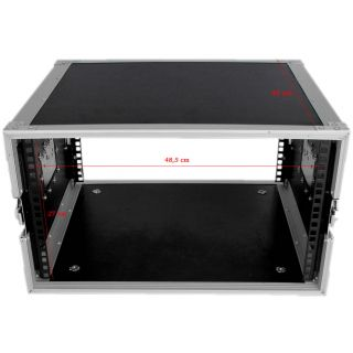 2-Y-CASE 6R - FLIGHT CASE R