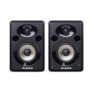 2-ALESIS ELEVATE 5 MONITOR