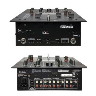 2-RELOOP IQ2 MIDI - Mixer p