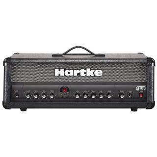 2-HARTKE GH412A + GT100 - K