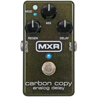 2-DUNLOP MXR M-169 CARBON C