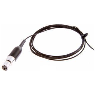 2-SHURE MX153B/O TQG NERO -