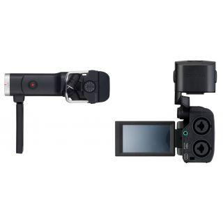 2-ZOOM Q8 - VIDEOCAMERA HD