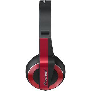 2-PIONEER HDJ500 R Red - CU