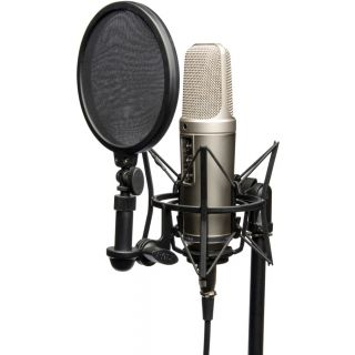 Rode NT2-A Complete Bundle - Microfono a Condensatore03