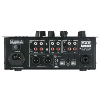 2-DAP AUDIO CORE MIX-2 USB