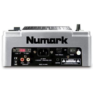 2-NUMARK NDX200 - LETTORE C