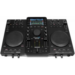 2-STANTON SCS 4 DJ - B-Stoc