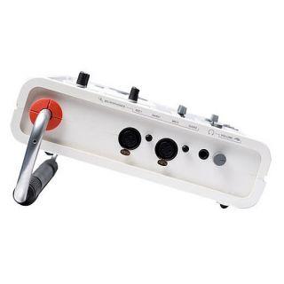 2-KORG MP10 PRO - MEDIA PLA