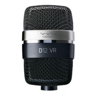 2-AKG D12 VR - MICROFONO DI