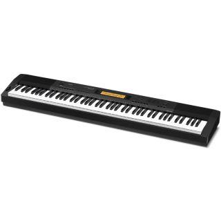 2-CASIO CDP220R - PIANOFORT