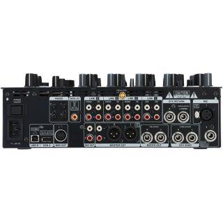 2-DENON DNX1600 - B-Stock