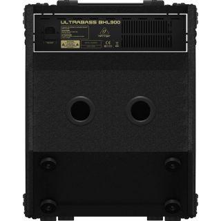 2-BEHRINGER BXL900 ULTRABAS