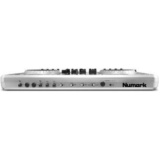 2-Numark N4 CONTROLLER