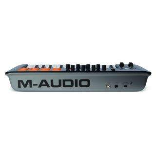 2-M-AUDIO OXYGEN 25 (4th Ge