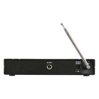 2-GEMINI VHF 1001 M4