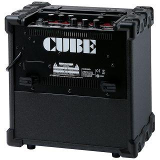 2-ROLAND CUBE15XL - AMPLIFI