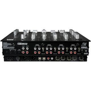 2-RELOOP RMX40 USB - Mixer