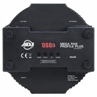 2-ADJ Mega PAR Profile Plus