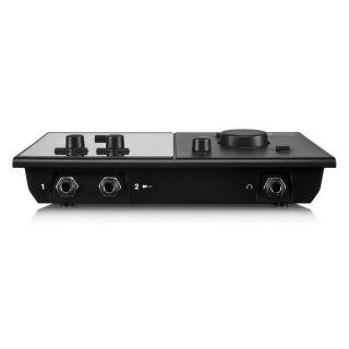 2-M-AUDIO Fast Track C400