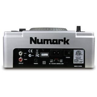 2-NUMARK NDX400 - LETTORE C