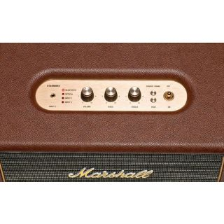 2-MARSHALL STANMORE BROWN -