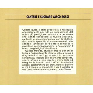 2-SUN BOOKS Rossi, Vasco -