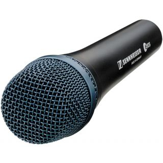 2-SENNHEISER e935 Bundle -