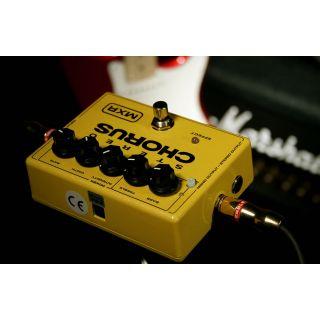 2-DUNLOP MXR M-134 Stereo C