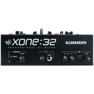 2-ALLEN & HEATH XONE 32 - M