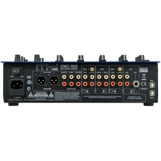 2-MyAudio DMC800USB - MIXER
