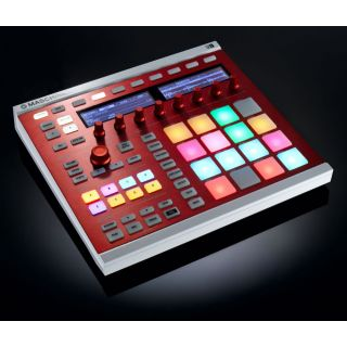 2-NATIVE INSTRUMENTS MASCHI